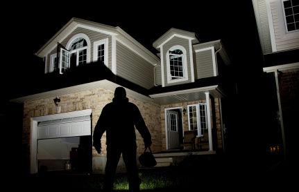 security lighting dublin