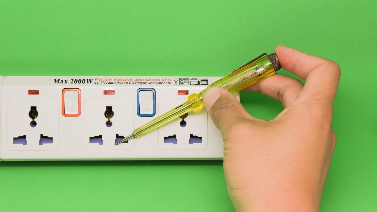 Is PAT testing a legal requirement in Ireland (2)